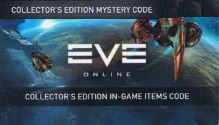 EVE Item and Mystery Code Bundle