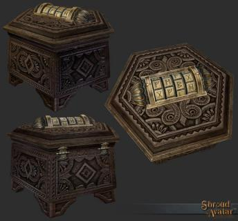 Markee Dragon Game Codes - TT Shroud of the Avatar Puzzle Box