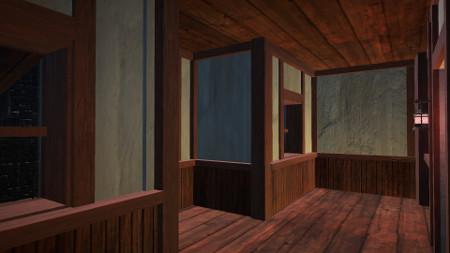 SotA Shogun 2 story row home