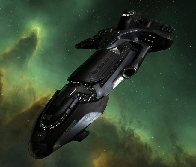 Thorax Serpentis SKIN Permanent