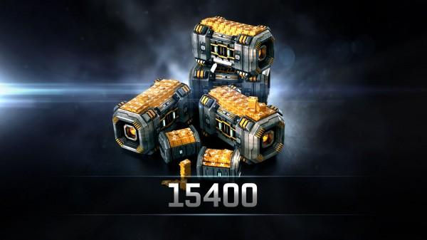 15400 EVE PLEX