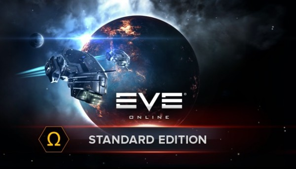 EVE Online Standard Account