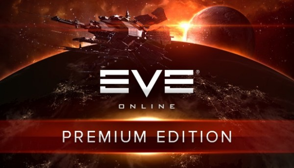 EVE Online premium account