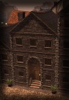 TT Shroud of the Avatar Stone 3 Story Row Home