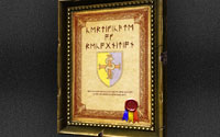 TT Shroud of the Avatar Domesday Certificate
