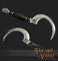 TT Shroud of the Avatar Artisan Sickle