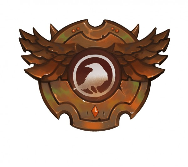Crowfall Patron Backer Pack
