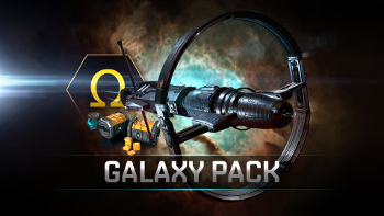Eve Online Galaxy Pack