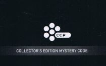 EVE Mystery Code (Second Decade)