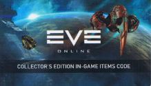 EVE Items Code (Second Decade: Golden Pod, Gnosis 5x BPC)