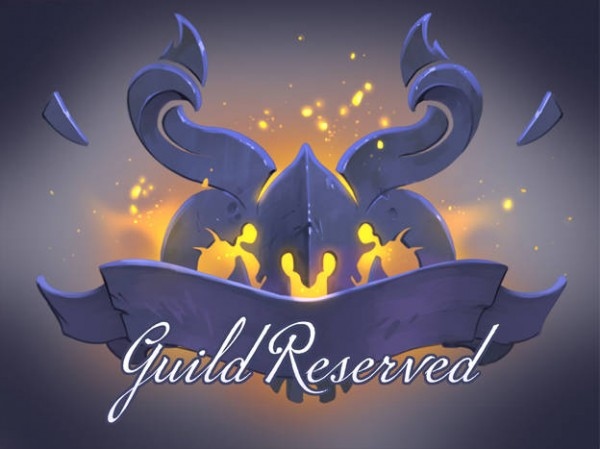 Crowfall Reserve Guild Name