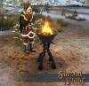 Shroud of the Avatar Viking Brazier 3-Pack