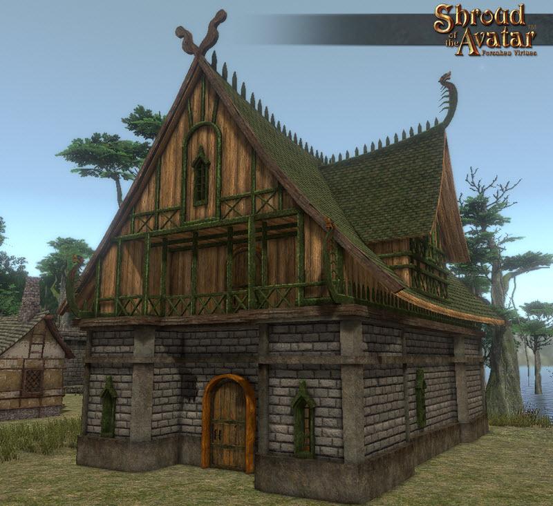 Markee Dragon Game Codes - Housing - Village Homes