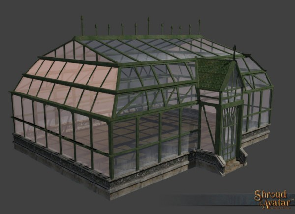 TT Shroud of the Avatar Greenhouse