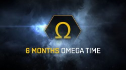 Eve Online 6 Month Omega Time