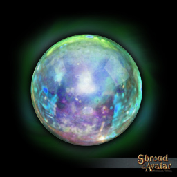 Shroud of The Avatar Universal Broadcast Orb (Digital)