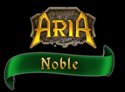 Legends of Aria Noble Founders Pack