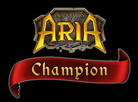 Legends of Aria Champion Founders Pack