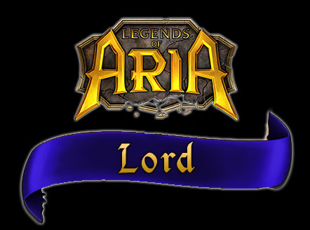 Legends of Aria Lord Founders Pack