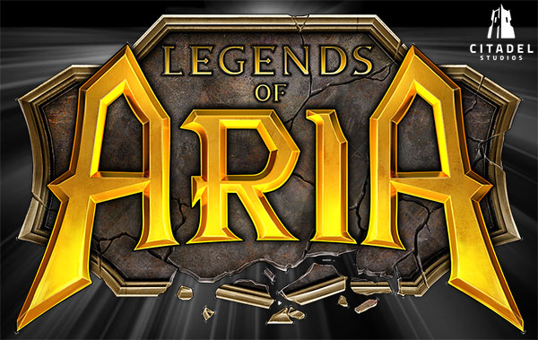 Legends of Aria New Account Code