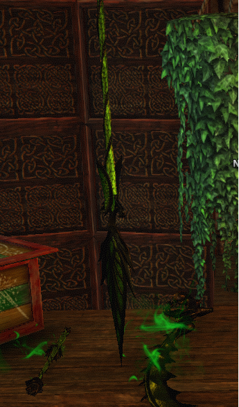 TT Shroud of the Avatar Dark Spring Weapon Set