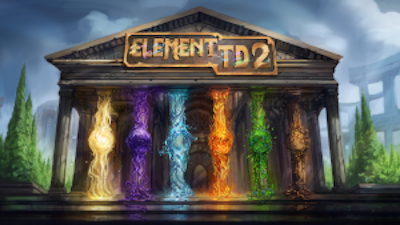 Element TD 2 Game Key